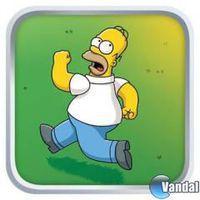 Portada oficial de Los Simpson: Springfield para iPhone