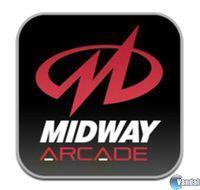 Portada oficial de Midway Arcade para iPhone