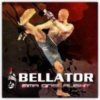 Portada oficial de Bellator: MMA Onslaught PSN para PS3