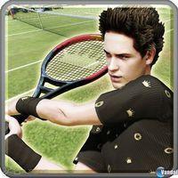 Portada oficial de Virtua Tennis Challenge para Android