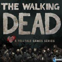 Portada oficial de The Walking Dead: Episode 1 para iPhone