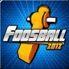 Portada oficial de Foosball 2012 PSN para PSVITA
