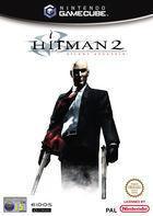 Portada oficial de Hitman 2: Silent Assassin para GameCube