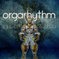 Portada oficial de Orgarhythm PSN para PSVITA