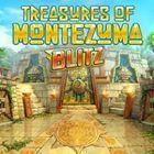 Portada oficial de Treasures of Montezuma Blitz PSN para PSVITA