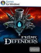 Portada oficial de Prime World: Defenders para PC
