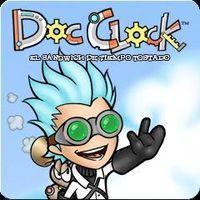Portada oficial de Dock Clock: The Toasted Sandwich of Time PSN para PS3