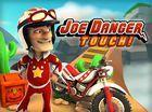 Portada oficial de Joe Danger Touch para Android