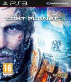 Portada oficial de Lost Planet 3 para PS3