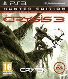 Portada oficial de Crysis 3 para PS3
