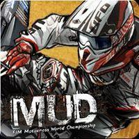 Portada oficial de MUD FIM Motocross World Championship para PS3