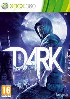 Portada oficial de Dark para Xbox 360