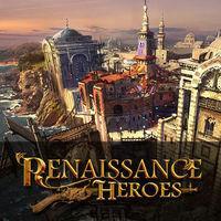 Portada oficial de Renaissance Heroes para PC