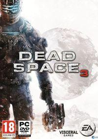Portada oficial de Dead Space 3 para PC