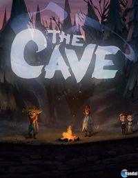 Portada oficial de The Cave para PC