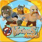 Portada oficial de When Vikings Attack! PSN para PS3