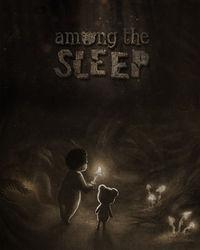 Portada oficial de Among the Sleep para PC