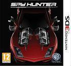 Portada oficial de Spy Hunter para Nintendo 3DS