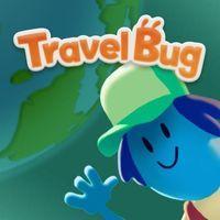 Portada oficial de Travel Bug PSN para PSVITA