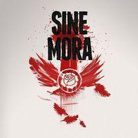 Portada oficial de Sine Mora PSN para PSVITA