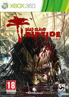 Portada oficial de Dead Island: Riptide para Xbox 360