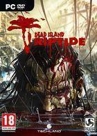 Portada oficial de Dead Island: Riptide para PC