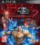 Portada oficial de Fist of The North Star: Ken's Rage 2 para PS3