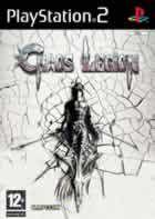 Portada oficial de Chaos Legion para PS2