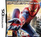 Portada oficial de The Amazing Spider-Man para NDS