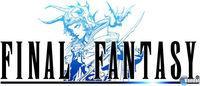 Portada oficial de Final Fantasy para Android