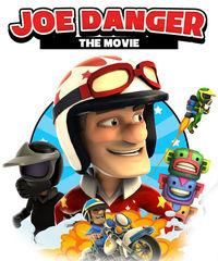 Portada oficial de Joe Danger 2: The Movie para PC