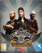 Portada oficial de Red Johnson�s Chronicles � One Against All para PC