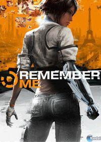 Portada oficial de Remember Me para PC