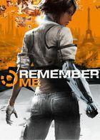 Portada oficial de Remember Me para PC