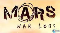 Portada oficial de Mars: War Logs para PC