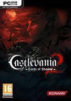 Portada oficial de Castlevania: Lords of Shadow 2 para PC