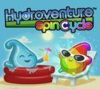 Portada oficial de Hydroventure: Spin Cycle eShop para Nintendo 3DS