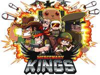 Portada oficial de Mercenary Kings para PC