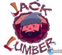 Portada oficial de Jack Lumber para iPhone