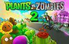 Portada oficial de Plants vs. Zombies 2: It�s About Time para iPhone