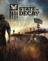 Portada oficial de State of Decay para PC