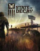 Portada oficial de State of Decay para PC