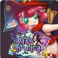 Portada oficial de Page Chronica PSN para PS3
