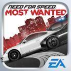 Portada oficial de Need for Speed: Most Wanted para iPhone