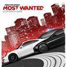 Portada oficial de Need for Speed: Most Wanted para Android