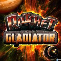 Portada oficial de Ratchet & Clank: Gladiator HD PSN para PS3