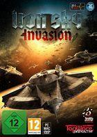 Portada oficial de Iron Sky: Invasion para PC