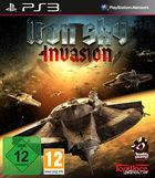 Portada oficial de Iron Sky: Invasion para PS3