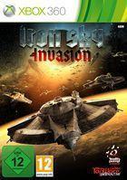 Portada oficial de Iron Sky: Invasion para Xbox 360