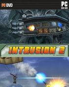 Portada oficial de Intrusion 2 para PC